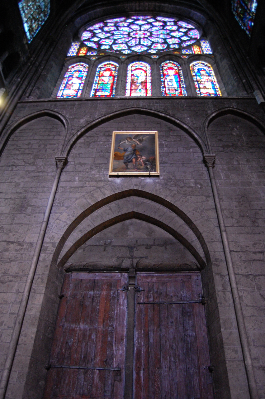 Chartres Cathedral France Inspirations And Explorations