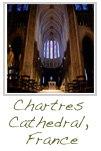 Chartres button