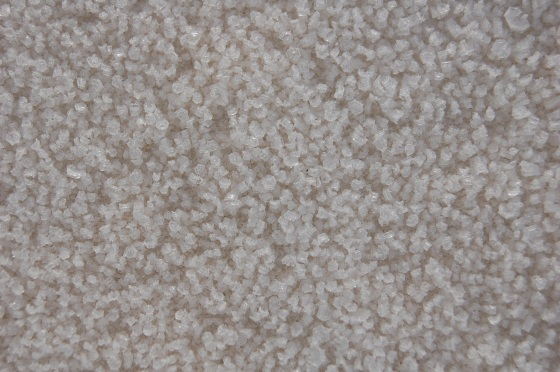 super closeup of sands