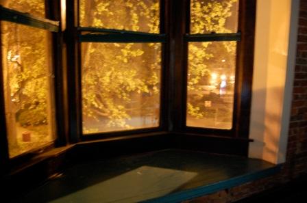 1900's Brothel Window