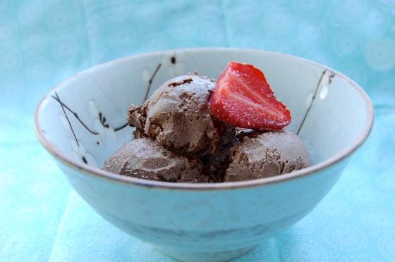Chocolate Hazelnut Ice Cream Vegan Inspirations And