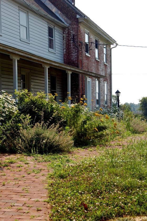 Penn's Farm Farmhouse