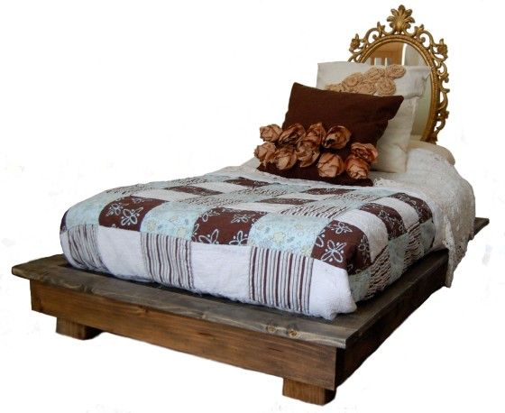 Platform Bed Black Friday Sale
