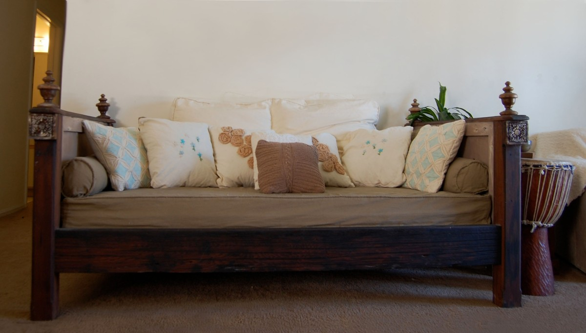 Our Diy Eco Sofa Daybed Inspirations And Explorations